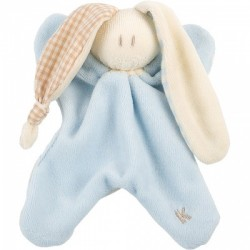 Doudou little Toddels Nicky coton bio