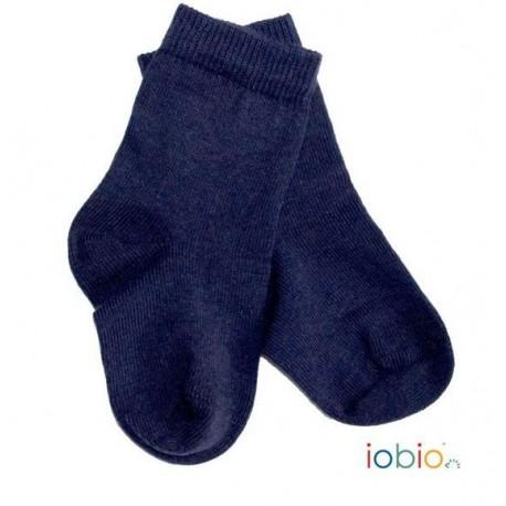 Chaussettes coton bio bébés et enfants