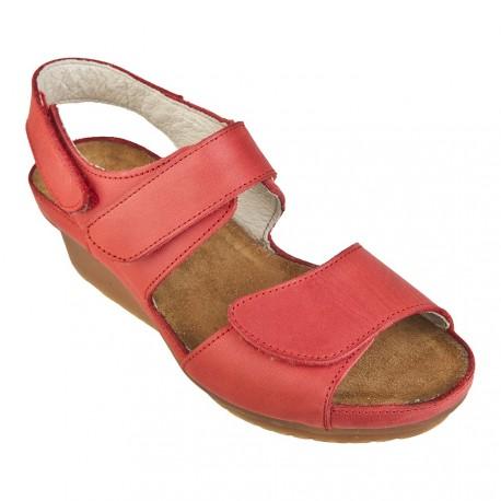 Sandales à talons El Naturalista