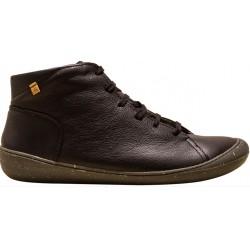 chaussures cuir el naturalista pawikan noir