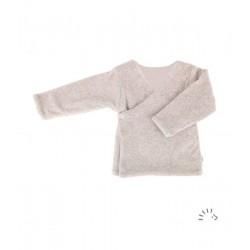 Cardigan kimono 100% coton bio