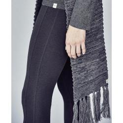 Pantalon stretch Chanvre & Coton bio