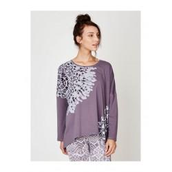 Tee-shirt Bambou & Coton bio