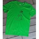 Tee-shirt Nat' Scola homme