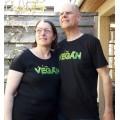 Tee-shirt Nat' Vegan homme