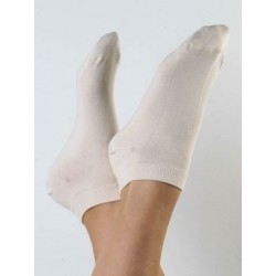 Socquettes Coton bio Albero
