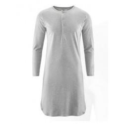Chemise de nuit mixte 100% Coton bio