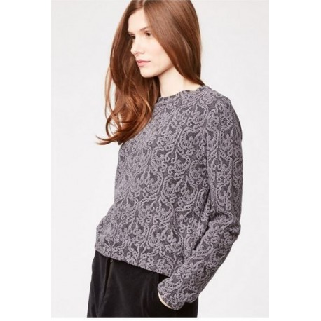 Pull Thought coton bio