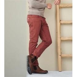 Pantalon homme Coton bio