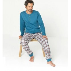 Pyjama homme 100% Coton bio