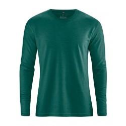 Tee-shirt homme Chanvre & Coton bio