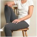 Leggings coton bio