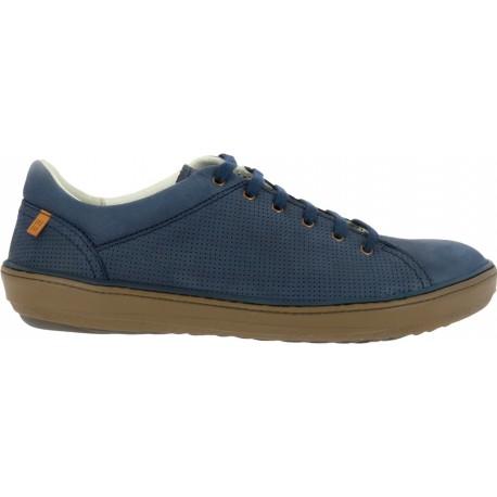 Chaussures hommes El Naturalista bleu ocean