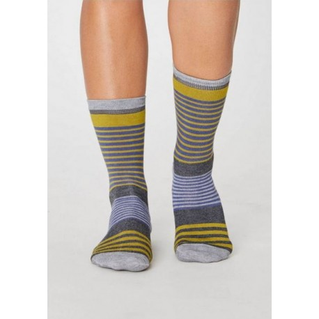 Chaussettes Bambou 37-41