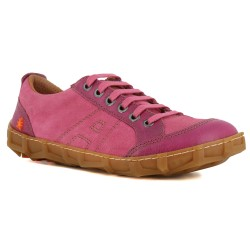 Chaussures Art Melbourne magenta pink