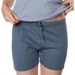 Short femme 100%  Coton bio