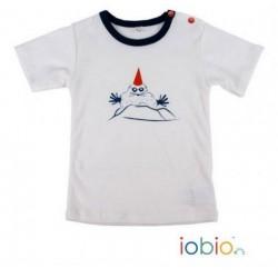 Tee-shirt 100% coton bio
