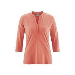 Tee-shirt 3/4 chanvre & coton bio