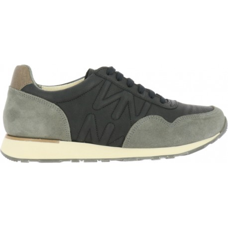 Chaussures El Naturalista Walky black