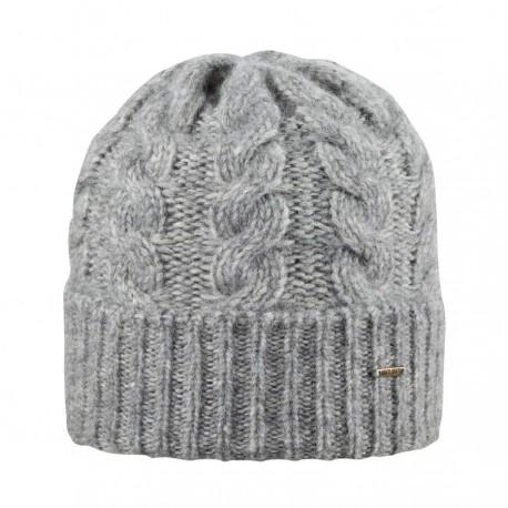 Bonnet alpaga laine et coton