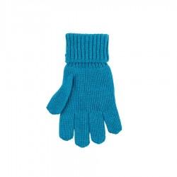 Gants enfants laine coton et soie