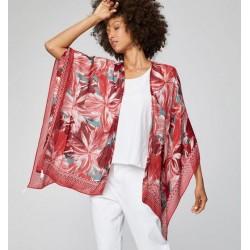 Gilet kimono 100% bambou