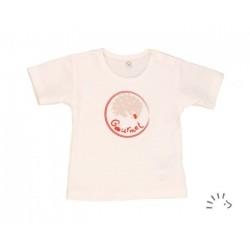 Tee-shirt coton bio