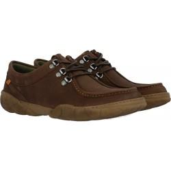 "Chaussures El Naturalista ""Turtle"" brun"
