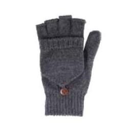 Moufles mitaines 100% laine mérinos