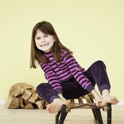 Pyjama enfant coton bio