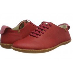 "Chaussures El Naturalista ""El viajero"" rouge rose"