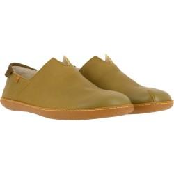 """Chaussures El Naturalista """"El viajero"""" basil"""