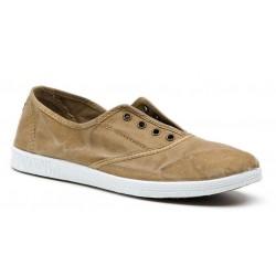 AJ_Chaussures Naturalwolrd beiges