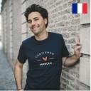 "AJ_T-S ""Philibert"" Gentleman français marine"