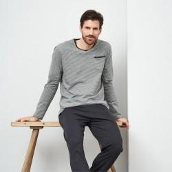 AJ_Pyjama coton bio