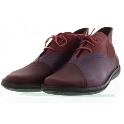AJ_Chaussures Loints of Holland bordeaux rouge