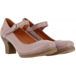 "Chaussures ""Harlem"" rose Malva"