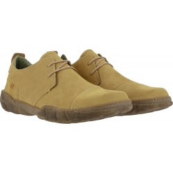 "Chaussures ""Turtle"" camel"