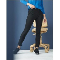 Treggings en coton bio