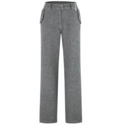 Pantalon chanvre et coton BIO