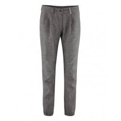 Pantalon chanvre et coton...