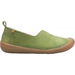 "Chaussures ""Pawikan"" vert..."