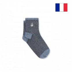 Socquettes pailletées 36-41