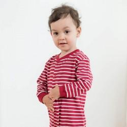 Babygros coton bio