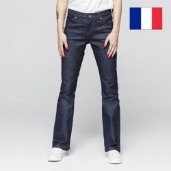 Jeans 1083 évasé super...