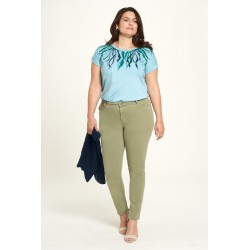 Jeans skinny stretch coton...