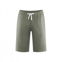 Short homme coton bio