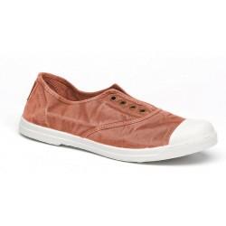 Chaussures coton bio...