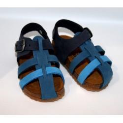 sandales enfants plakton