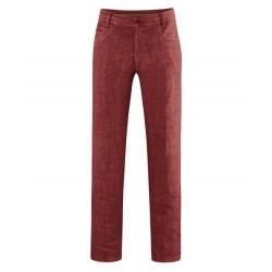 Pantalon mixte 100% Chanvre